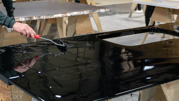 Do S And Don Ts For Epoxy Countertop Resurfacing Counter